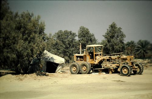 Construction Worker Housing