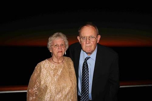 Don and Carolyn Ward
