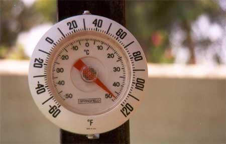 Hot Hot Hot Summer Days