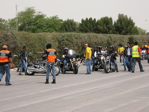 2009 HOG Rally