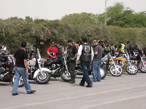 2009 HOG Rally (1)