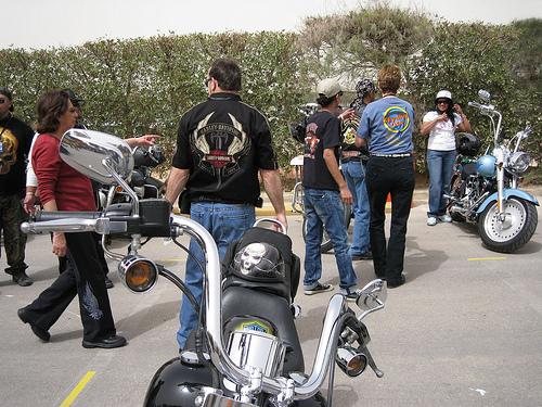 2009 HOG Rally (4)