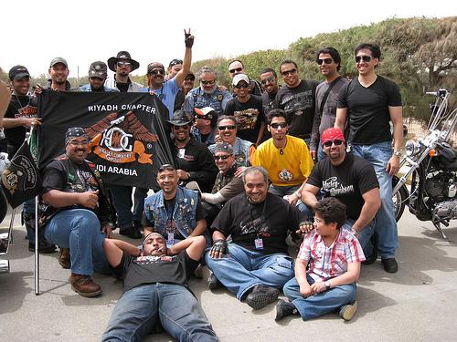 2009 HOG Rally (5)