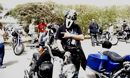 2009 HOG Rally (6)