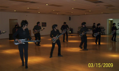 The Rockin' Country Dancers