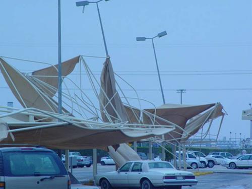 Abqaiq Storm Damage (8)