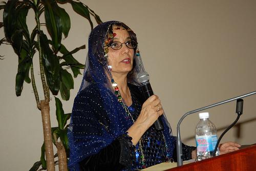 Yasmin Khory