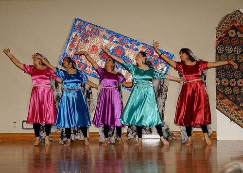 Ladies Dance