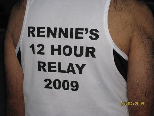 Rennie's 12 Hour Relay 2009 (1)