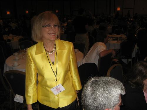 Cindy Kiesmer