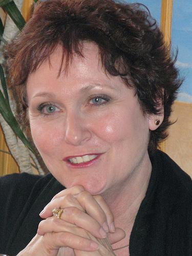 Paula Weathers