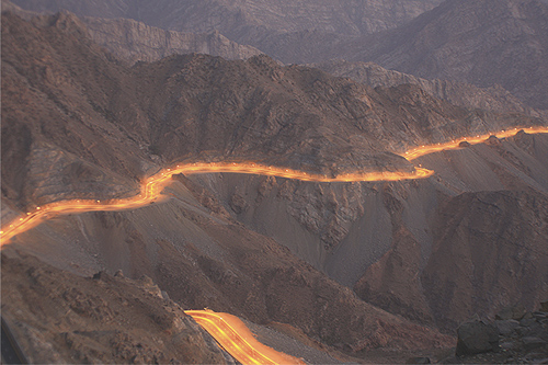 Al-Karr New Road (1)