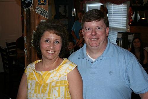 Michelle & Jeff Grant