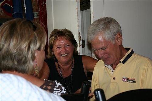 Sheila & Ken Marrs