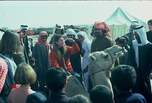 Camel Races Near Manifa (16)