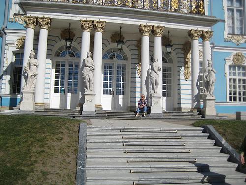 Tzarskoe Selo
