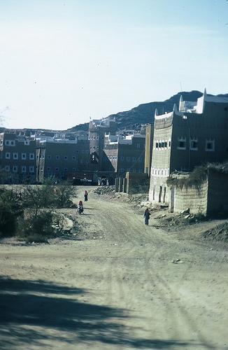 Village near Najran (1)