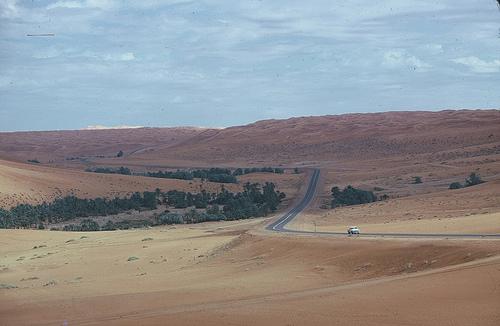 North of Riyadh (4)