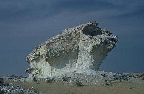 North of Medain Saleh (2)