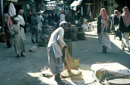 Market in Tayif (1)