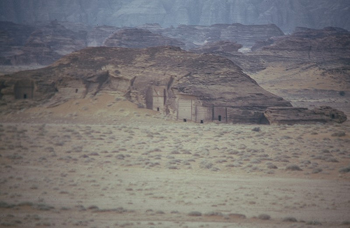 Mada'in Saleh (5)