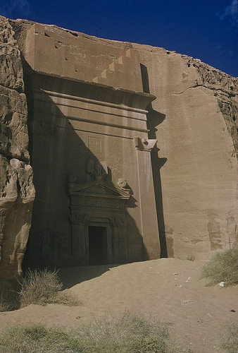 Mada'in Saleh (21)