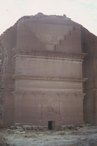 Mada'in Saleh (24)