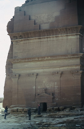 Mada'in Saleh (9)