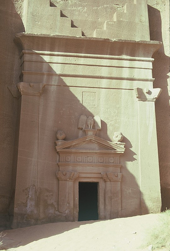 Mada'in Saleh (15)