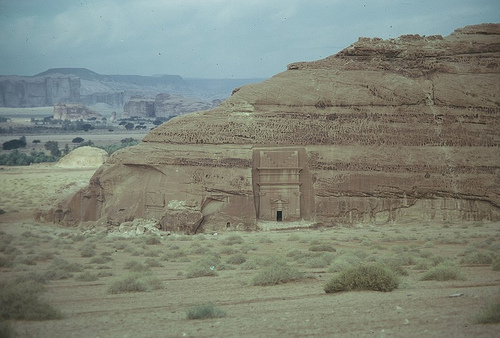 Mada'in Saleh (17)