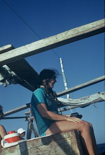 Scuba Dive Trip to Jurayd Island