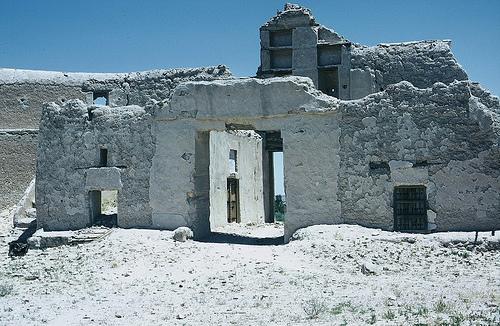 Diriyah Ruins Near Riyadh (3)