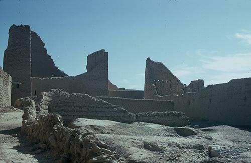 Diriyah Ruins Near Riyadh (6)