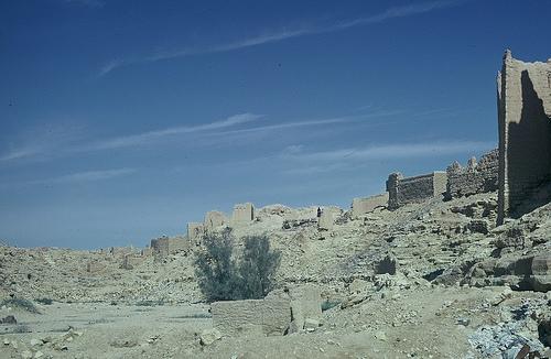 Diriyah Ruins Near Riyadh (7)