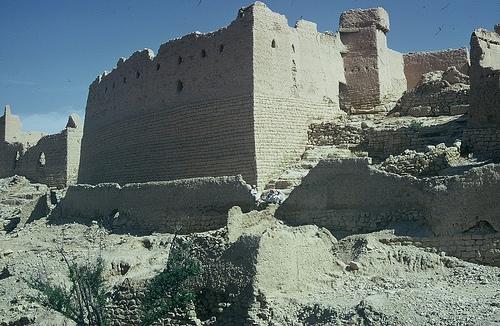 Diriyah Ruins Near Riyadh (15)