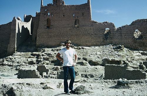 Diriyah Ruins Near Riyadh (2)