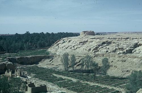 Diriyah Ruins Near Riyadh (9)