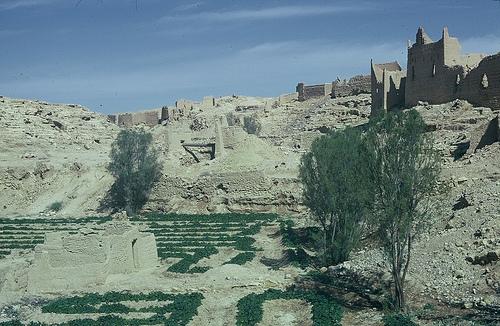 Diriyah Ruins Near Riyadh (10)