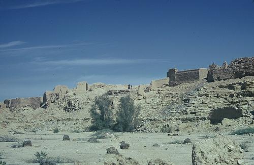 Diriyah Ruins Near Riyadh (14)