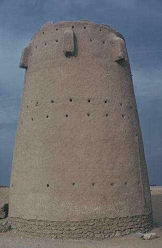 Diriyah Ruins Near Riyadh (17)