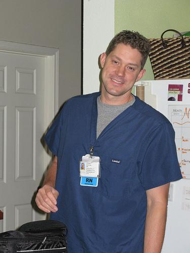 Nurse Charlie