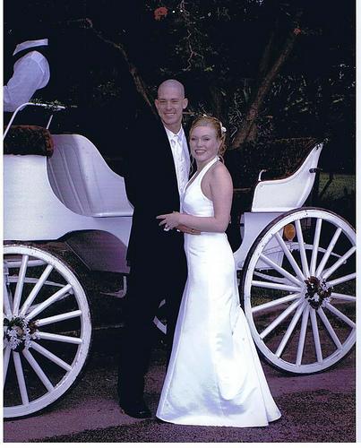 Charlie & Cynthia Schreiner's Wedding