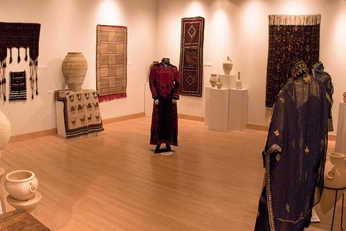 Salisbury Exhibit Opening