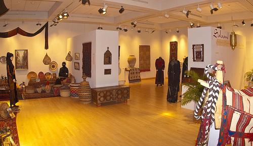 Salisbury Exhibit Opening (5)