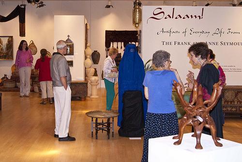 Salisbury Exhibit Opening (21)