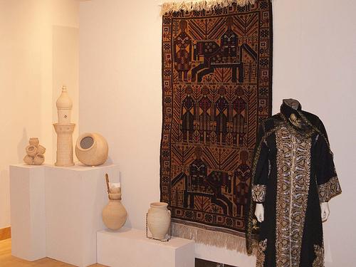 Salisbury Exhibit Opening (2)