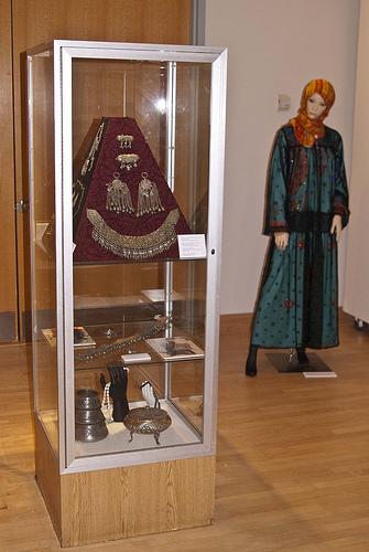 Salisbury Exhibit Opening (19)