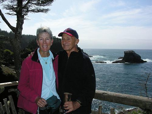Dave & Anneliese Tedeschi