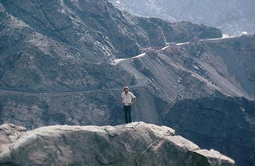 Asir Mountains (6)
