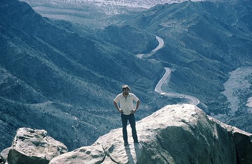 Asir Mountains (2)